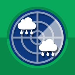 Rain Radar KSA