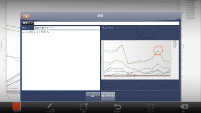 MotionBoard Cloud Mobileのスクリーンショット4