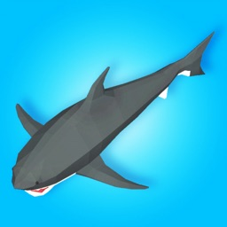 Idle Shark World - Tycoon Game