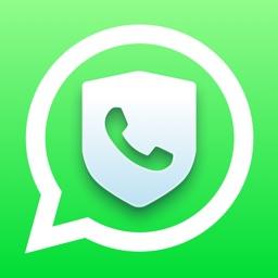 Lockr: Lock Chat for WhatsApp
