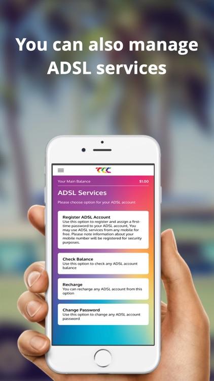 TCC Mobile App screenshot-3
