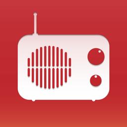 Ícone do app myTuner Radio Pro