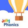 Jolly Learning - Jolly Phonics Sounds Adventure artwork