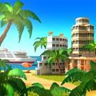 Sim Isola della Città Paradiso icon