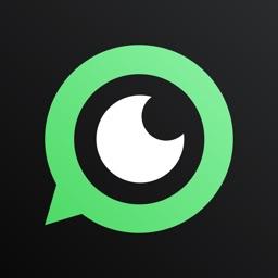 WaRadar - App Usage Tracker