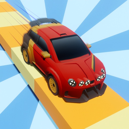 Gear Race 3D icon