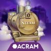 Raíles Steam: Rails to Riches