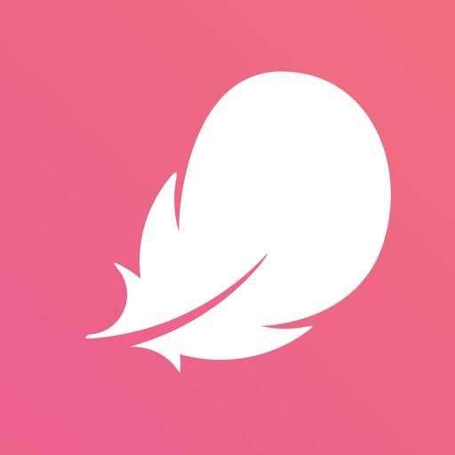 Flo (フロー) 生理健康 管理アプリ・ 排卵日予測