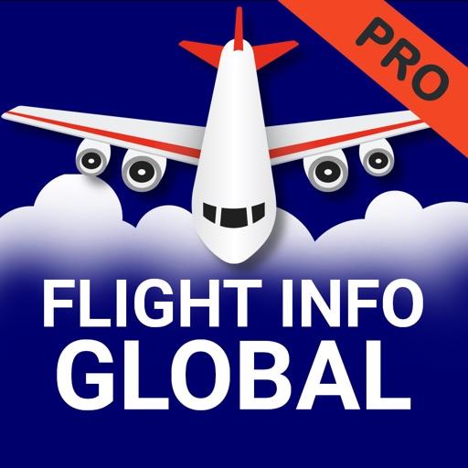 Flight Info Pro: FlightBoard