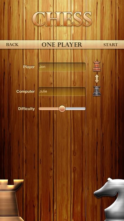 Chess ∙ screenshot-5