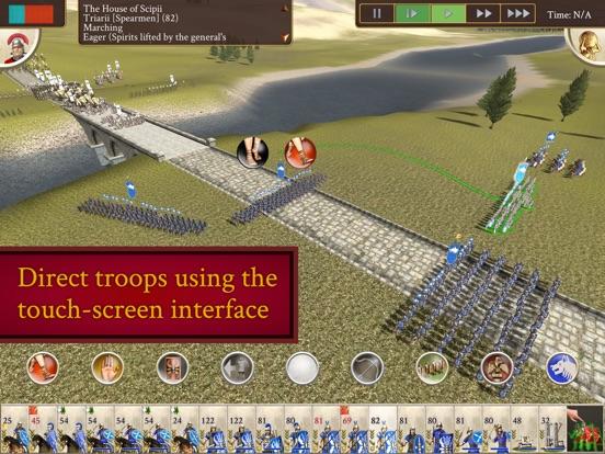 Screenshot #3 for ROME: Total War