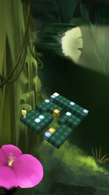 Cubesc: Dream of Mira screenshot-5