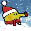 Doodle Jump Christmas PLUS - iPhoneアプリ