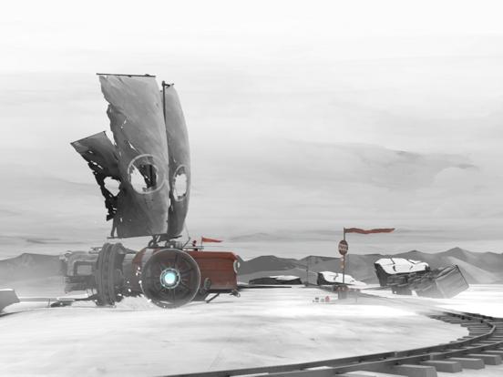 FAR: Lone Sails screenshot 15