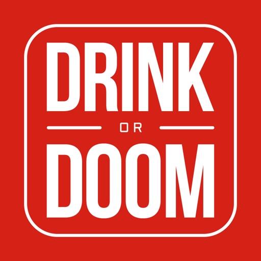 Drink or Doom: Party Games iOS App