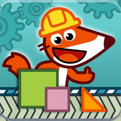 Fox Factory: Kids Coding Games