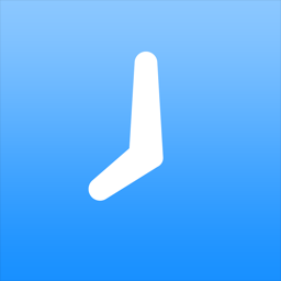 Ícone do app Hours Time Tracking