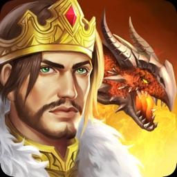 Grow Kingdom Tower Defense RPG