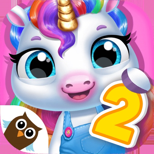 My Baby Unicorn 2