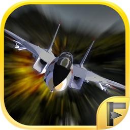 Air Combat - Strike Of Top Gun