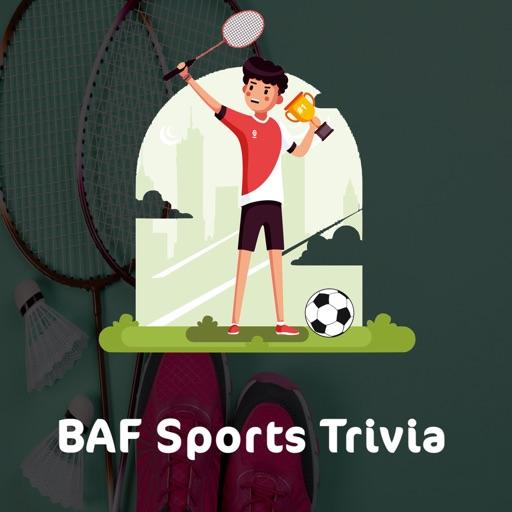 BAF Sports Trivia
