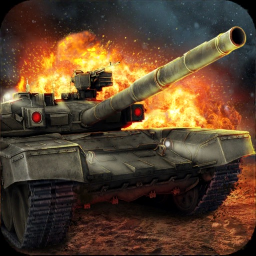 Tanktastic - 3D Танки