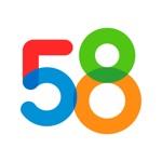 58同城-租房二手房找工作求职