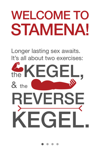 Stamena - Longer lasting sex - náhled