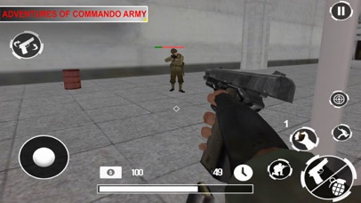 Survival Battle II screenshot 3