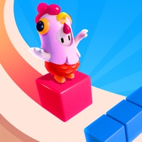 Stack Block: Slide Collect Fit