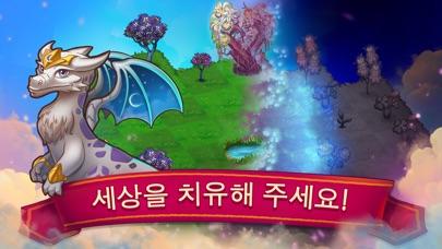 드래곤캠프 (Merge Dragons!) for Windows