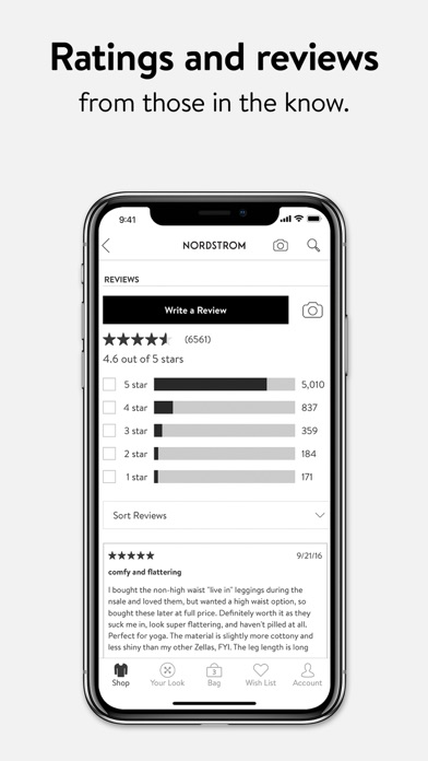 Nordstrom wiki review and how to guide