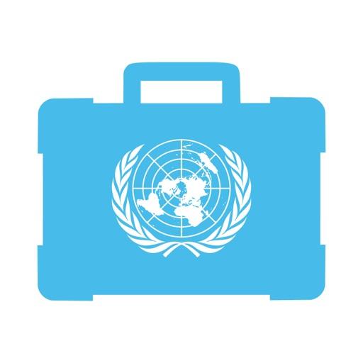 Electronic Travel Advisory iOS App