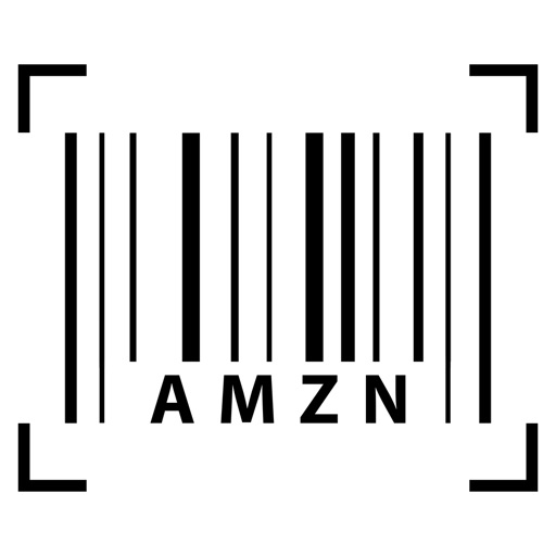 Barcode Scanner for Amazon iOS App