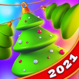 Christmas Sweeper 4