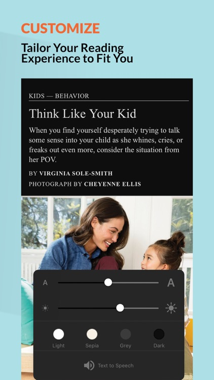 Parents Magazine screenshot-5