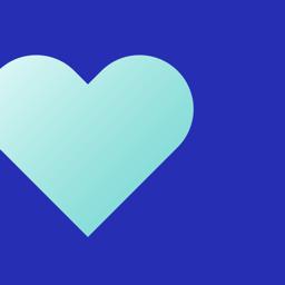 Ícone do app Mend: Self Care For Breakups