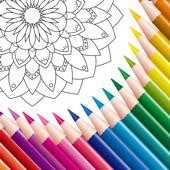 ColorColor - Erwachsenen Malbu