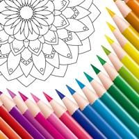 Codes for Coloring Book: Mandala, Pixel Hack