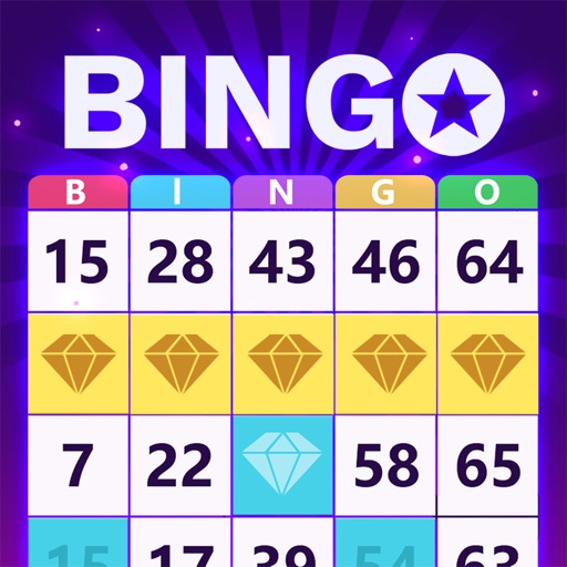 Bingo Clash: Win Real Cash free software for iPhone and iPad