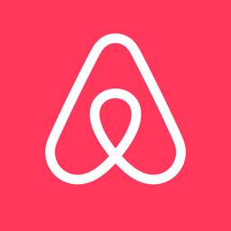 Ícone do app Airbnb