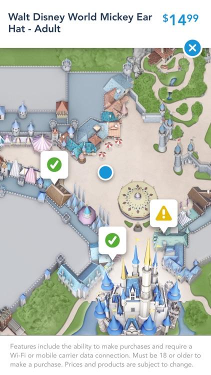 Shop Disney Parks screenshot-3
