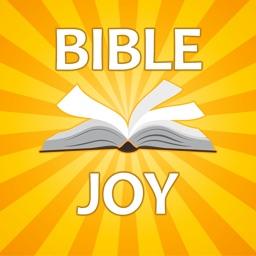 Bible Joy - Daily Bible App