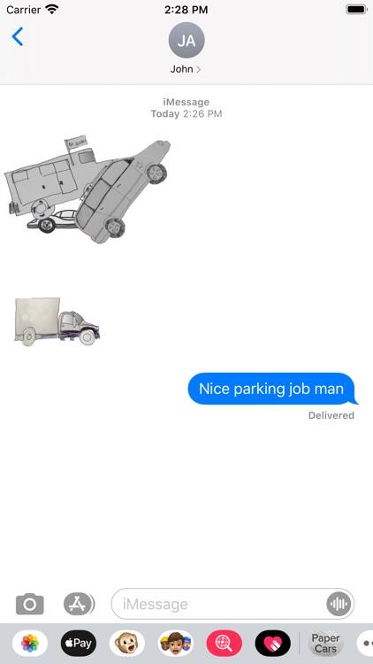 Animated Cars