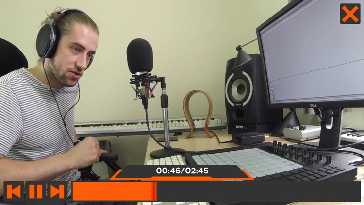 Dance Music Electro House 110 screenshot-3