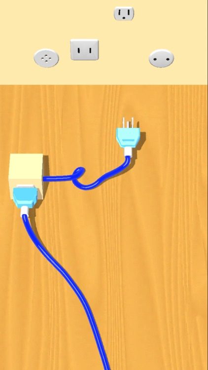 Connect a Plug - Puzzle Game