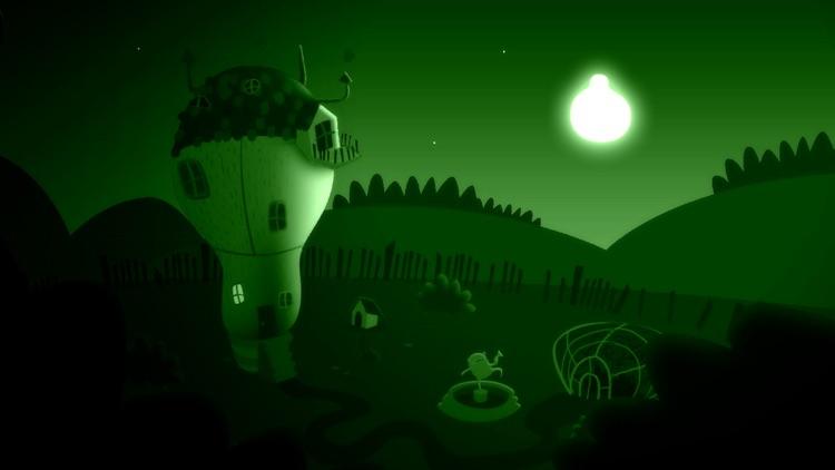 Bulb Boy screenshot-4