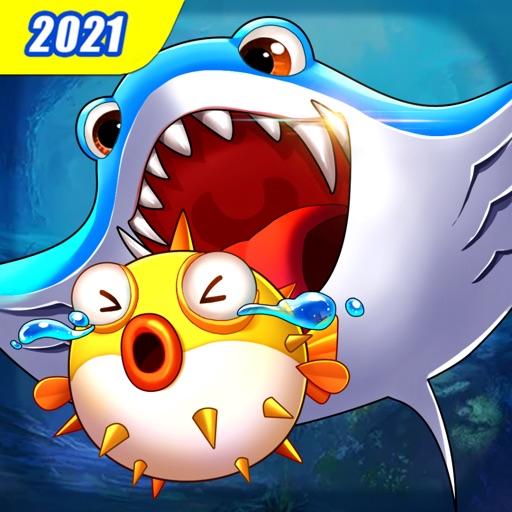 Fish Go.io - Be the fish king
