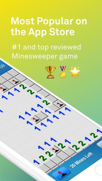 Minesweeper!Captura de pantalla de2