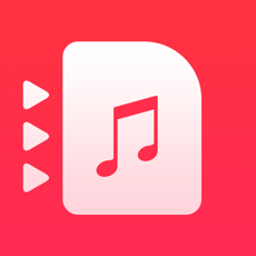 ‎MP3 Converter: Audio converter